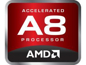 AMD 7th Generation A8-9600 Processor/APU OEM