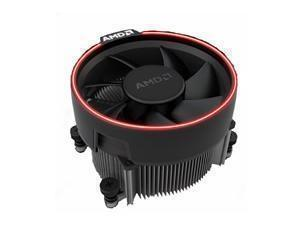 AMD AM4 Wraith Spire Cooler up to 95W with RGB LED Ring