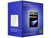 AMD Phenom II X6 1075T Six Core 3.0GHz Socket AM3 - Retail