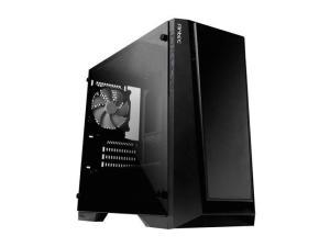 Antec P6 Compact Performance Micro-ATX Gaming Case
