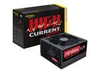 Antec High Current Gaming Series 620W PSU - 80plus® Bronze