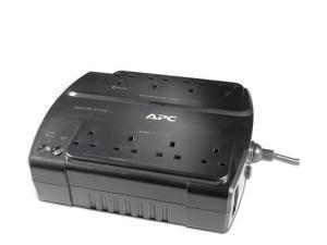 *B-stock item 90 days warranty, signs of use* - APC Back-UPS BE550G-UK