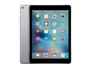Apple 32GB iPad Air 2 Wi-Fi Only, Space Gray