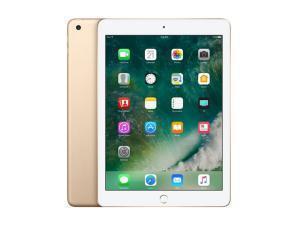 Apple 9.7-inch iPad Wi-Fi  5th generation tablet 128GB 9.7inch IPS 2048 x 1536 gold
