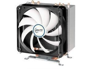 Arctic Freezer A32 Silent CPU Cooler with 120mm Fan