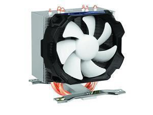 Arctic Freezer 12 Compact Semi Passive Tower CPU Cooler
