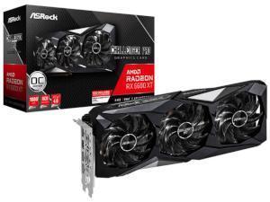 ASRock AMD Radeon RX 6600 XT Challenger Pro OC 8GB GDDR6 Graphics Card