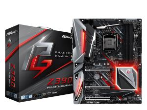 Asrock Z390 Phantom Gaming 6 Z390 LGA 1151 ATX Motherboard