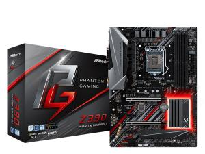Asrock Z390 Phantom Gaming SLI Z390 LGA 1151 ATX Motherboard