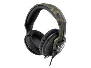 74ff47ab2f6 ASUS Echelon Forest ROG Gamer Headset with Retractable Noise ...