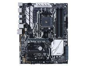 Asus Prime X370-PRO AMD AM4 X370 Chipset Motherboard