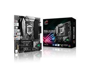 Asus ROG Strix Z370-G Gaming Socket LGA 1151-V2 Micro-ATX Motherboard