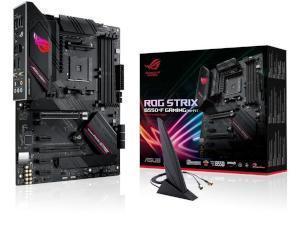 ASUS ROG STRIX B550-F GAMING WI-FI AMD B550 Chipset Socket AM4 ATX Motherboard