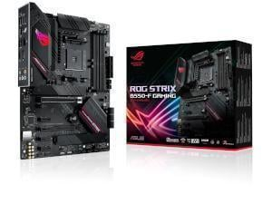 ASUS ROG STRIX B550-F GAMING AMD B550 Chipset Socket AM4 ATX Motherboard
