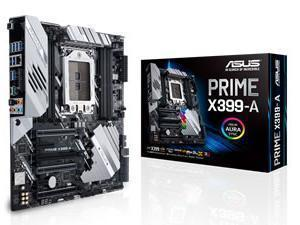 *B-stock item 90 days warranty*Asus Prime X399-A E-ATX AMD TR4 Motherboard