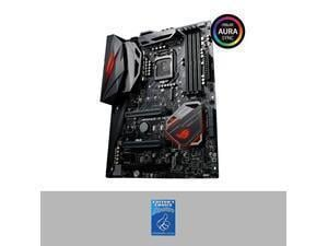 *B-stock item 90 days warranty*ASUS ROG MAXIMUS IX HERO Intel Z270 Socket 1151 ATX Motherboard