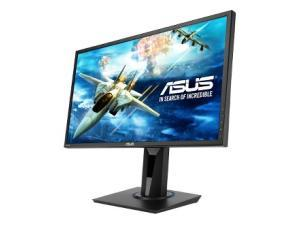 *B-stock item 90 days warranty*Asus VG245H 24inch LED Monitor - 16:9 - 1 ms