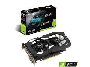 Asus GeForce GTX 1650 Dual 4GB GPU/Graphics Card