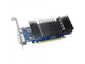 ASUS GeForce® GT 1030 2GB GDDR5 low profile graphics card