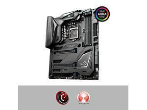 ASUS ROG MAXIMUS IX FORMULA Intel Z270 Socket 1151 ATX Motherboard