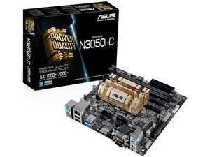 ASUS N3050I-C Intel Celeron N3050 Mini-ITX Motherboard