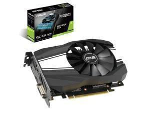 Asus Geforce GTX 1660TI Phoenix 6GB Graphics Card