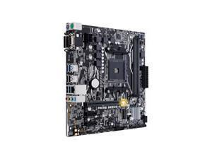 Asus Prime B350M-K AM4 B350 Chipset Micro-ATX Motherboard
