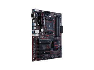 Asus PRIME X370-A AMD AM4 ATX Motherboard X370 Chipset
