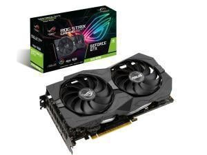 Asus ROG Strix GeForce GTX 1660 Super Advanced 6G Gaming 6GB Graphics Card
