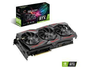 Asus ROG Strix GeForce RTX 2080 Super OC Edition 8GB Gaming Graphics Card