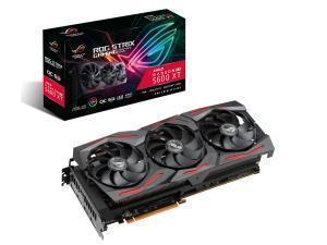 Asus Strix Radeon RX 5600XT O6G Gaming 6GB GDDR6 Graphics Card