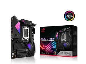 Asus Strix TRX40-E Gaming TRX40 ATX Motherboard