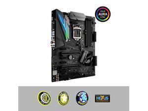 ASUS STRIX Z270F GAMING Intel Z270 Socket 1151 ATX Motherboard