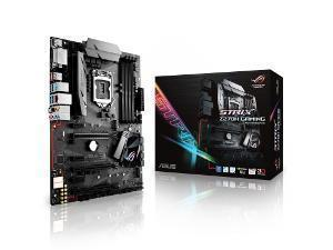 ASUS ROG STRIX Z270H GAMING Intel Z270 Socket 1151 ATX Motherboard