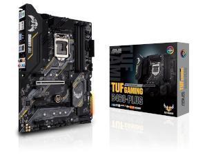 ASUS TUF GAMING B460-PLUS Intel B460 Chipset Socker 1200 ATX Motherboard