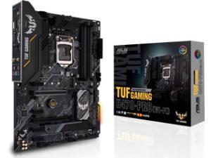 ASUS TUF GAMING H470-PRO WI-FI LGA1200 H470 Chipset ATX Motherboard