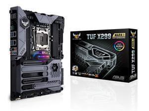 Asus TUF X299 MARK 1 Socket LGA2066 Motherboard