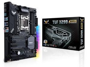 Asus TUF X299 MARK 2 Socket LGA2066 Motherboard