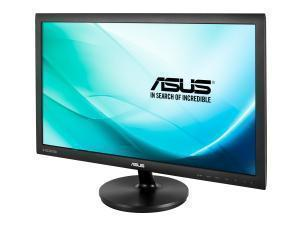 ASUS VS247HR, 23.6inch LED Wide Screen 16:9