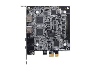 AverMedia CE330B 1080p30 HDMI H.264 H/W Encode PCIe Video Capture Card