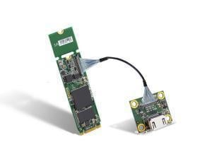 AverMedia 4Kp30 HDMI M.2 Video Capture Card
