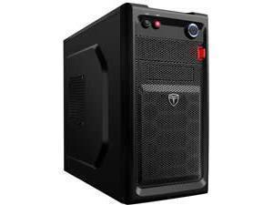AvP Viper Black Mini Tower Case