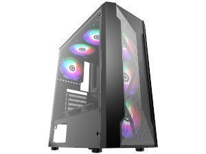 AvP Quasar RGB Mid Tower Case