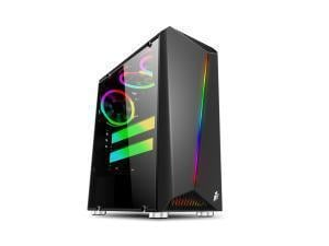 1St Player Rainbow R3 Mini Tower Case