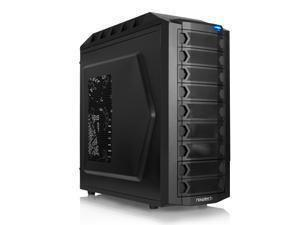 Novatech AMD Ryzen 7 2700X Octa Core Mid Tower Barebone Bundle