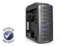 Novatech Barebone Bundle - Intel Core i5 4690K- 8GB DDR3 1600Mhz