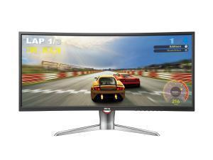 BenQ XR3501 LED Monitor Curved 35inch