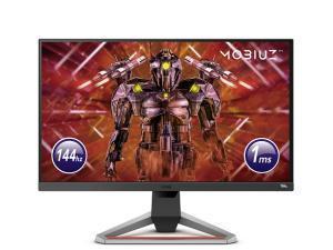 *B-stock item - 90 days warranty*BenQ EX2710 MOBIUZ 27And#34; Gaming Monitor 144Hz