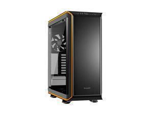 be quiet! DARK BASE PRO 900 Black/Orange XL-ATX Full Tower Chassis