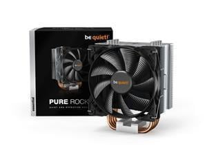 BeQuiet Pure Rock 2 Intel/AMD CPU Air Cooler